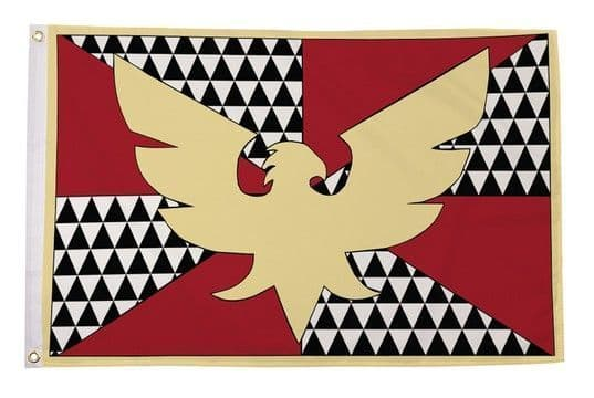 Feather Pride Flag